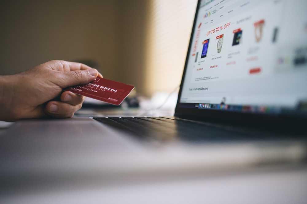 Куповина путем интернета